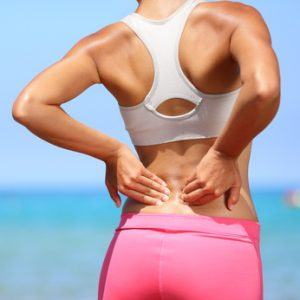 Lower Back Pain And Cramps