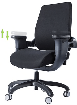 Back Relief Chair